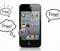 Viber: envia mensajes y llama gratis desde tu celular