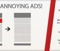 Aplicación AdBlock Plus: bloquear publicidad en Android