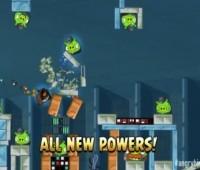 Angry Birds Star Wars se lanzó el 8 de noviembre