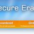 Eliminar archivos definitivamente con Secure Eraser