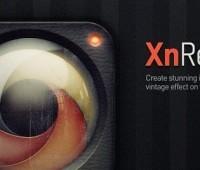 Aplicar efectos retro a imagenes con XnRetro
