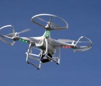 Los drones transportadores de Google