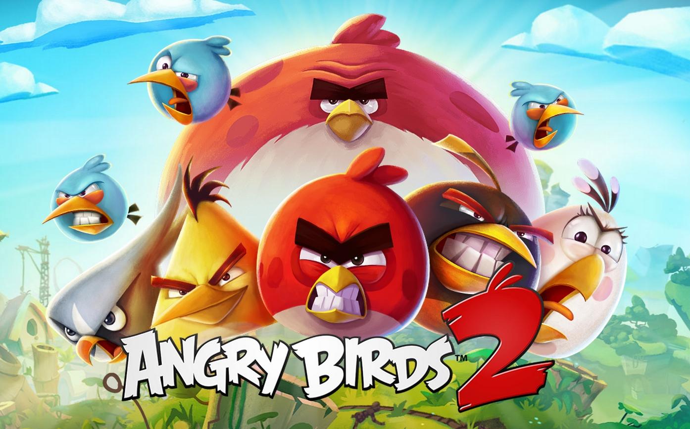angry birds juegos descargar gratis para android