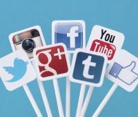 Descargar iconos de redes sociales